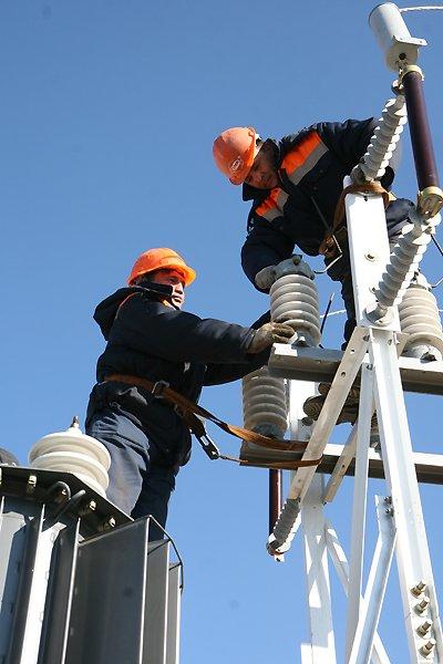 Электромонтажник электрических сетей и электрооборудования